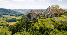 The best french wine regions | CN Traveller