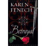 BETRAYAL (Kindle Edition)By Karen Fenech