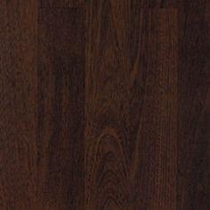 Barchester - Mohawk Laminate Flooring Color: Ebony Strip Georgia Carpet Industries