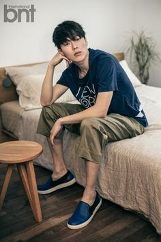 Jang Ki Young for Bnt International magazine August Issue Korean Face, Korean Men, Korean Actors, Busan, Male Pose Reference, Figure Reference, Hot Asian Men, Korean Fashion Men, Korean Couple