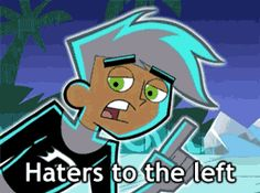 That Danny Phantom moment - Google Search