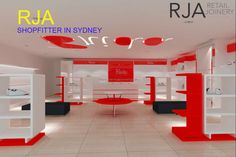 RJA mainly focus in diverse fields such as retail fitout,cafe/bar fitout and hospitalaity fitout.