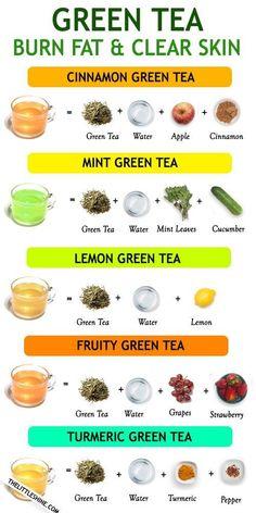 Herbal Tea Benefits, Green Tea Benefits, Cinnamon Tea Benefits, Herbal Teas, Water Recipes, Detox Recipes, Smoothie Recipes, Detox Drinks, Healthy Drinks
