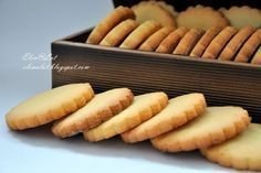 Кукурузное печенье от Дж. Оливера