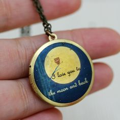 sweet locket