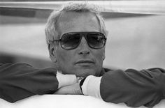 THE NEWMAN SILVER FOX. | 17 Reasons Paul Newman Ruined You For Other Men