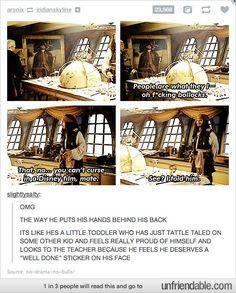 """""""You can't curse in a Disney film, mate."""""""