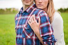 Minnesota Farm Engagement   KATHRYN + ERIC