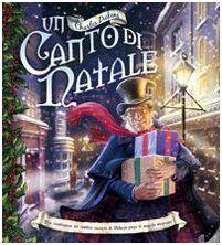 Un canto di Natale di Charles Dickens, http://www.amazon.it/dp/8860233453/ref=cm_sw_r_pi_dp_0wwvrb1J7WGNT