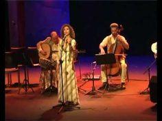 Turkish Music - Türkçe Müzik - Türk Sanat müziği - Ağır Semai in Makam H...