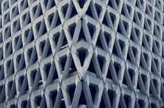 Jonathan Leijonhufvud is a China-based photographer of architecture, interiors, engineering and spatial reproductions. Architecture Design, New York Architecture, Gothic Architecture, Architecture Interiors, Amazing Architecture, Luigi Snozzi, Triangular Pattern, Dog Necklace, Architectural Photographers