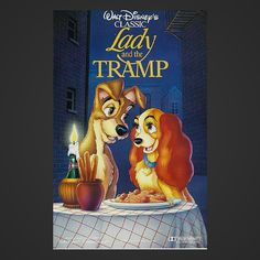 Movie for the day, dedicated to all animal lovers.   Movie Name: Lady and the Tramp  Excerpt: Perhaps one of Disney's best films, Lady and the Tramp does a fantastic job at portraying the goodness of dogs – both loved and stray – and their importance in our lives. #bestpetmovies #movie #petmovie #petlove #timeforpet #movieoftheday #dog #dogs #dogmovies #dogmovie #cartoonmovie   Do share your views on the movie. — feeling happy.