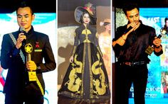 The First of its Kind Star Studded 'Northeast Style Awards' Held at Guwahati