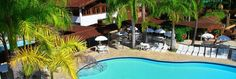 Pra dar um mergulho - Lazer - Hotel Fazenda Mazzaropi - Taubaté - Brasil