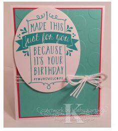 Dotty Birthday