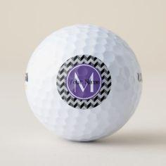 Golf Purple
