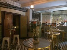 An ambitious project called Thunder Walker sees one of Johannesburg's neglected architectural gems, Somerset House, get a new lease on life Underground Bar, Banks Vault, Vaulting, Somerset, Thunder, Pretoria, Fancy, Architecture, Gems