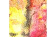 Watercolor autumn abstract texture. Textures. $5.00