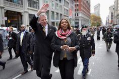 De Blasio's Win Is Sign of Working Families Party's Advance - NYTimes.com