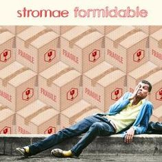 Check out this recording of Formidable made with the Sing! Karaoke app by Smule.