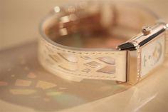 Pour les 85 ans de la Reverso, une collection Jaeger-Lecoultre x Christian Louboutin