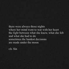 Romantic Love Quotes remanence-of-love: Those nights ? Poem Quotes, True Quotes, Words Quotes, Wise Words, Sayings, Qoutes, Numb Quotes, Empty Quotes, Unrequited Love Quotes