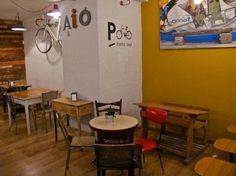 Aiò, Madrid - Opiniones de restaurantes - TripAdvisor
