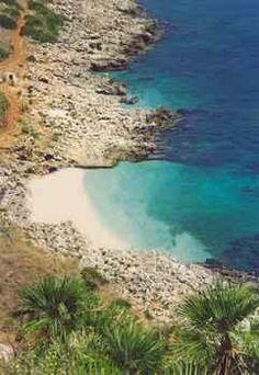 Cala Mosche (Siracusa )Sicily