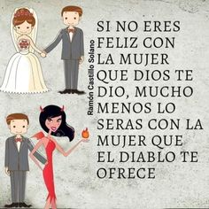 No seras feliz Spanish Inspirational Quotes, Spanish Quotes, Inspirational Message, Bible Quotes, Words Quotes, Bible Verses, Me Quotes, Scriptures, Qoutes