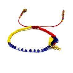 pulseras en mostacilla de venezuela - Buscar con Google Beaded Necklace, Google, Jewelry, Fashion, Bracelets, Honey, Presents, Beaded Collar, Moda