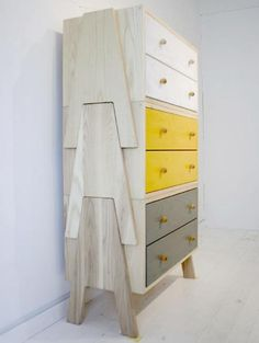 Stackable Dressers by Landscape Products
