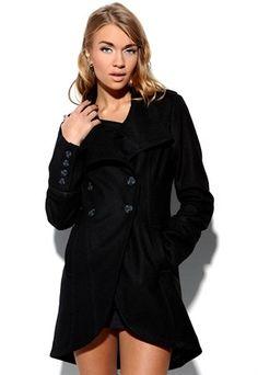 Black Obey Jacket from Gestuz