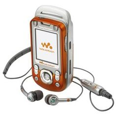 Sony Ericsson's Walkman Phone Introducing the it's number two. Old School Phone, Sony Phone, Smartphone, Sony Electronics, Best Mobile Phone, Mobile Phones, Human Computer, Mobile Project, Mobile Computing