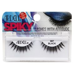 Ardell Spiky Lashes 387 Black