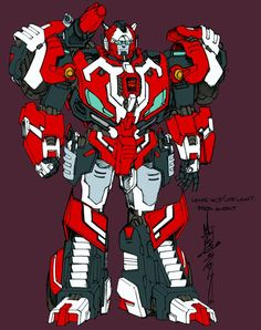 IDW Lost Light #13 Uncolored First 5 Pages Shown, Plus New Red Alert and Cerebros Designs