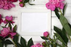 Invitation Maker, Invitations, Wooden Background, Pink Roses, Flower Arrangements, Birthday, Creative, Floral, Flowers