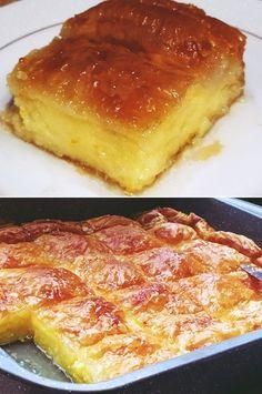 Cookbook Recipes, Pie Recipes, Cooking Recipes, Greek Sweets, Greek Recipes, Miniature Food, Dessert Bars, Food Videos, Food To Make