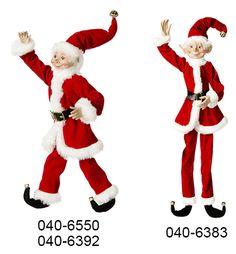 LUTIN NOEL   Code BMR :�040-6550