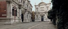 Scuola Grande Arciconfraternita San Rocco