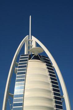 Burj Al Arab  Dubai Picture by Nuno Leal