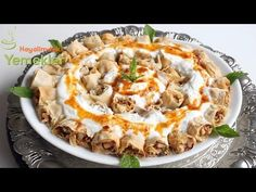 Beğeni Rekoru Kıran Herkesin Yapması Gereken Yoğurtlu Sultan Kebabı-İftar Yemekleri - YouTube