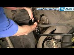 How to Replace Serpentine Belt Tensioner with Pulley Mercury Grand Marquis Grand Marquis, Pulley, All About Fashion, Fashion Advice, Mercury, Cool Style, Belt, Campaign, Change