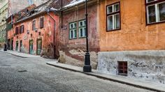 Sibiu, Romania Sibiu Romania