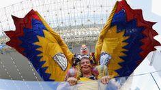 Japan 1-4 Colombia (Brazil 2014) - FIFA.com