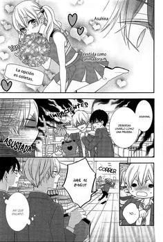 Kimi wa, Ore ga Suki Datte Ittara Donna Kao Suru Darou. Capítulo 9 página 17 - Leer Manga en Español gratis en NineManga.com