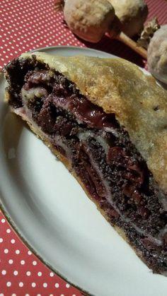 Ťahaná štrúdľa Pie, Food, Basket, Torte, Cake, Fruit Cakes, Essen, Pies, Meals
