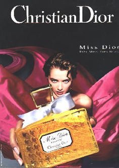 Miss Dior by Christian Dior (1994).