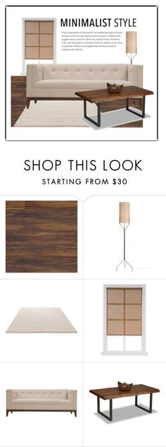 """""""Minimal"""" by patricia-dimmick on Polyvore featuring interior, interiors, interior design, home, home decor, interior decorating, ESPRIT and Minimaliststyle"""