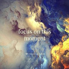 focus on this moment Now Quotes, Words Quotes, Sayings, Spiritual Awakening, Spiritual Quotes, A Course In Miracles, Live In The Present, Pretty Quotes, Law Of Attraction