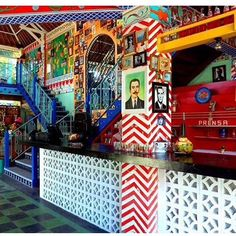 Motel Mexicola ❤️